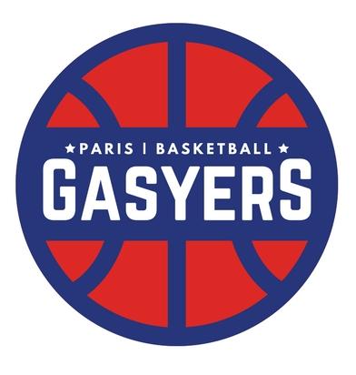 Paris gasyers Basketball