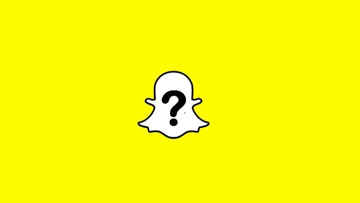 Snapchat Gasyers